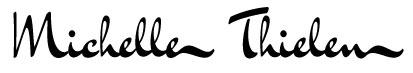 Michelle Thielen Logo
